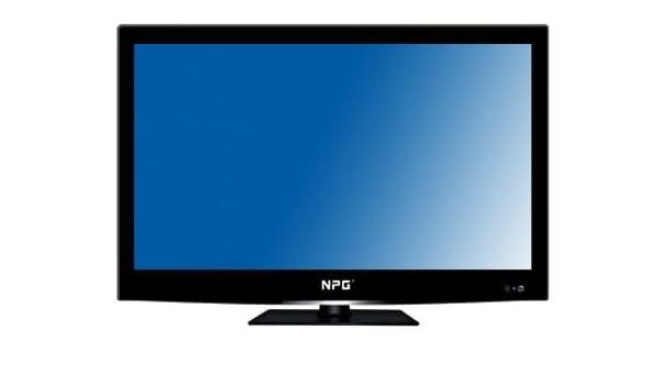 Npg Tech NL 248B PF- Televisión, Pantalla 24 pulgadas: Amazon.es: Electrónica