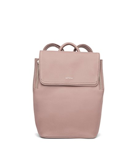 Matt & Nat Fabi Mini Vintage Backpack, Orchid