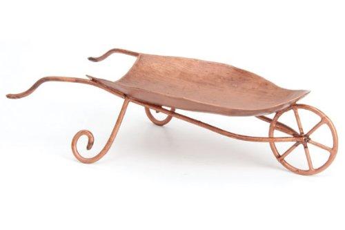 Fairy Gardening Mini Wheelbarrow