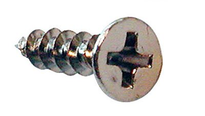 Fastenal  10 Phillips Stainless Steel Screws 3   Bag Of 100