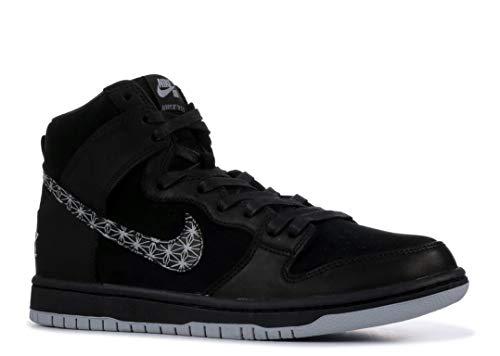 Nike Men's Sb Blazer Zoom Low Xt Ankle-High Canvas Skateboarding Shoe