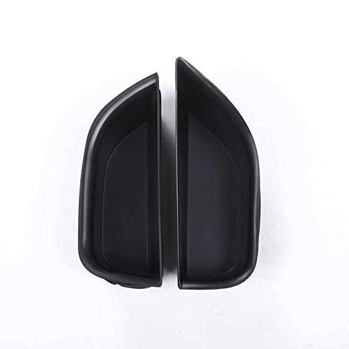 Porte Avant Conteneur Accoudoirs Bo/îte de Rangement T/él/éphone Carte pour Benz CLA W117 C117 GLA X156 A Class 2013-2017