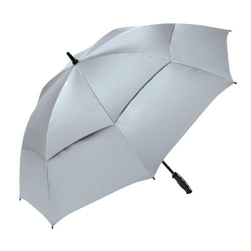 shedrain-umbrellas-shedrays-vented-62-inch-golf-umbrella-silver-one-size