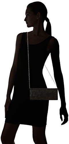 Lace Black Party Evening Clutch Bag Bag SWANKYSWANS Black Prom Womens Purse Satin Wedding Rachel Ladies Clutch 64wxBdq6