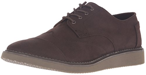 Brogue Drlace Schuh brown Brown
