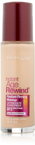 Maybelline New York Instant Age Rewind Radiant Firming Makeu