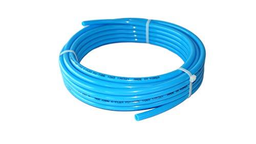 10 Mm Air - Pneumatic PU Air Hose Pipe Tube 10mm x 6.5mm(ODxID)- 32.8ft(10M)