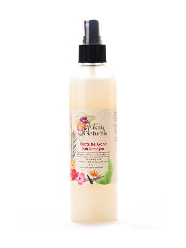 Alikay Naturals Knots Be Gone by Alikay Naturals