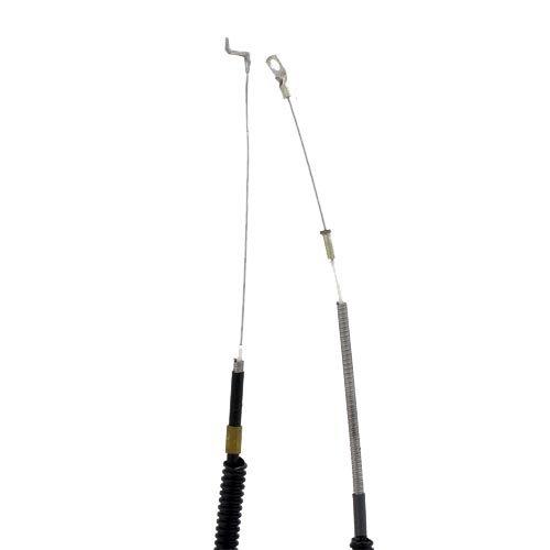 Cable de acelerador para desbrozadora Stihl modelo: FS450 ...