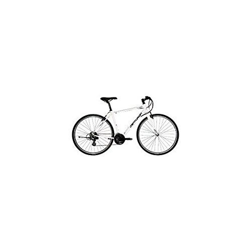 センチュリオン(CENTURION) クロスバイク CROSS LINE 30 R 37 ホワイト 2018 47cm B07DKSGCVN