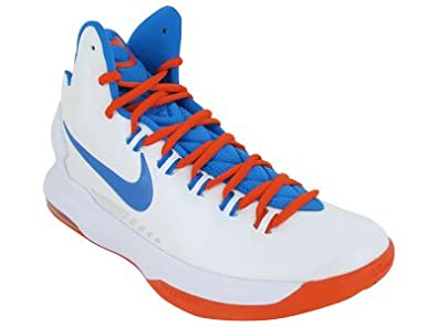 hot sale online 23908 49294 Nike KD 5 - 8  quot Christmas quot  ...