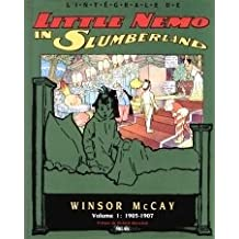 Little Nemo in Slumberland t.I