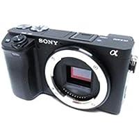 Sony A6400 Body Black