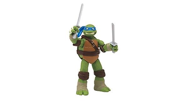 Figura de acción de Las Tortugas Ninja de Mutant Teenage ...