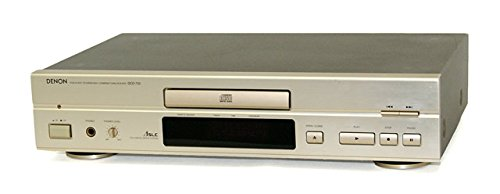 DENON デノン(デンオン) DCD-735-N ゴールド CDプレーヤー B0719KW3BY