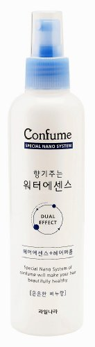 Confume Hair Water Essence Scent product image