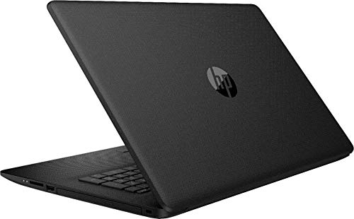 "2020 Flagship HP 17 Laptop Business Laptop, 17.3"" HD+ Brightview Display, 10th Gen Intel Quad-Core i5-1035G1 (Beats i7-8550U), 8GB DDR4 256GB SSD, DVD HDMI WiFi Webcam Win 10 + iCarp Wireless Mouse"