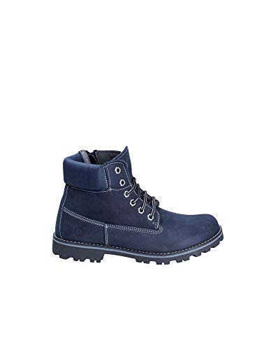 B Melania à Boots Enfant ME6629F8I Bleu Talons Sqgq5