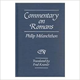 Amazon commentary on romans 9780570062882 philip commentary on romans y first printing edition sciox Gallery