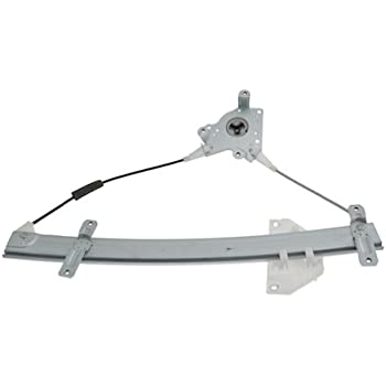 Power WINDOW REGULATOR without motor  91-97 Toyota Previa  Left Front