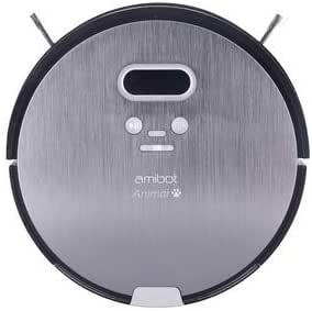 AMIBOT Animal Premium H2O – Robot Aspirador y friegasuelos: Amazon.es: Hogar