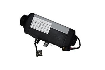 Drivworld - Calentador de estacionamiento - 2kw 12V calentador de estacionamiento diesel de coche / barco
