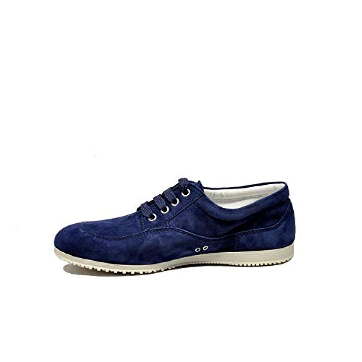 Hogan Sneakers Donna Hxw00e00010cr0u805 Camoscio Blu