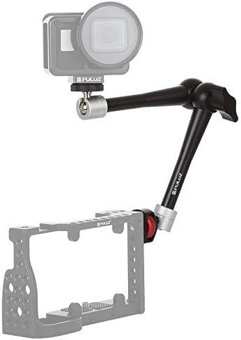 11 Inch Aluminium Alloy Adjustable Articulating Friction Magic Arm Durable