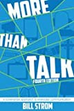 More Than Talk: A Covenantal Approach to Everyday Communication, STROM  WILLIAM, 1465224963