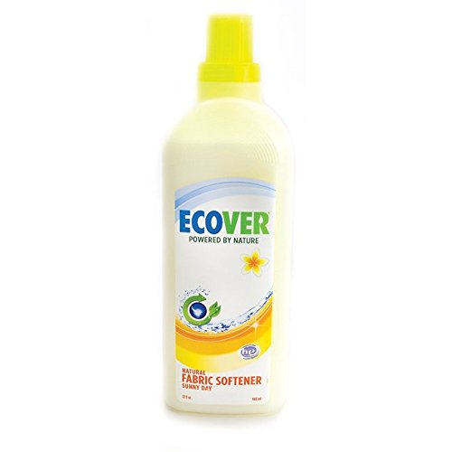 Ecover Natural Laundry (Ecover Fabric Softener, Sunny Day, 32fl.oz.)