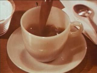 Amazon com: Vintage Coffee & Coffee House Films on DVD w/ Folgers