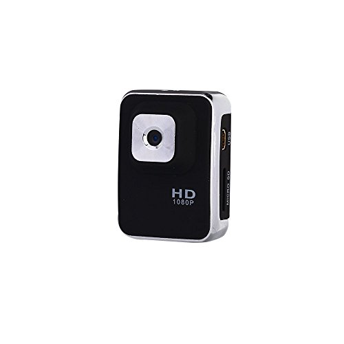 Infrared-Night-Vision-Mini-Hidden-Spy-Camera-Full-HD-1080P-with-140-Wide-Angle-Wearable-Mini-Spy-Camera-Wireless-OutdoorIndoor-Sports-DV-Motion-Detecting-PC-Camera-Taking-Photo-Driving-Recorder