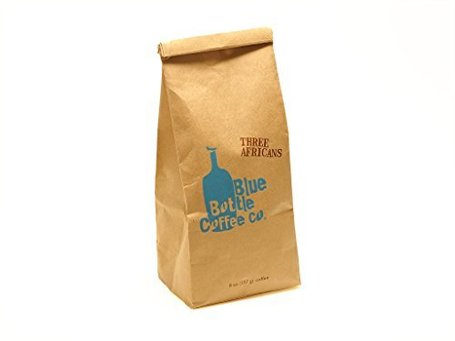 Blue Bottle Coffee Beans - Hayes Valley Espresso (Blue Bottle Coffee Beans)