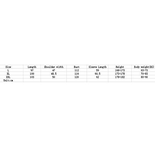 Lungo Flanella Autunno Accappatoi Casa Indumenti Navy Addensati Uomo Notte Accappatoio Blu Per Xl In Dimensioni Pigiama Yongyong Da Servizio Inverno colore E Di wPXq767p