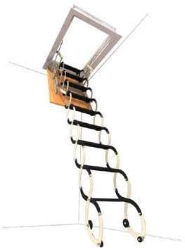 JAP Lusso - Escalera para tejado: Amazon.es: Bricolaje y herramientas