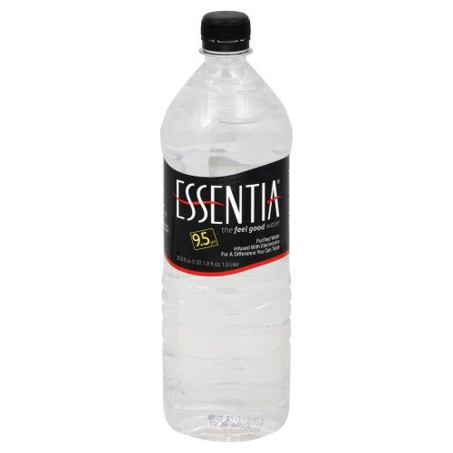 Essentia Enhanced Drinking Water Ounce product image