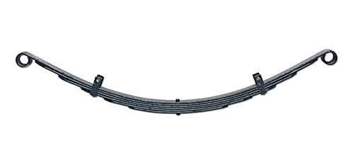 "Rubicon Express RE1445 1.5"" Leaf Spring for Jeep YJ SOA"