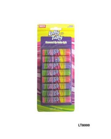 Laffy Taffy Flavored Lip Balm 8 Pack