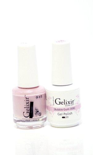 bubble gum nail polish - 7