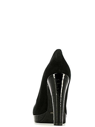 Grace Shoes 6082 Zapatos Mujeres Negro