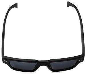A.J. Morgan Intense Square Sunglasses