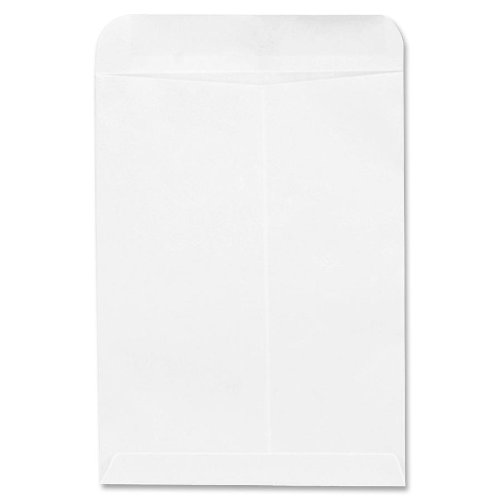 Quality Park Park Ridge White Catalog Envelopes (QUA41430)