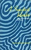img - for Sanskrit Reader: Text and Vocabulary and Notes book / textbook / text book