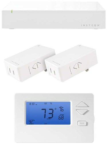 Price comparison product image Insteon 2582-232 Comfort Kit