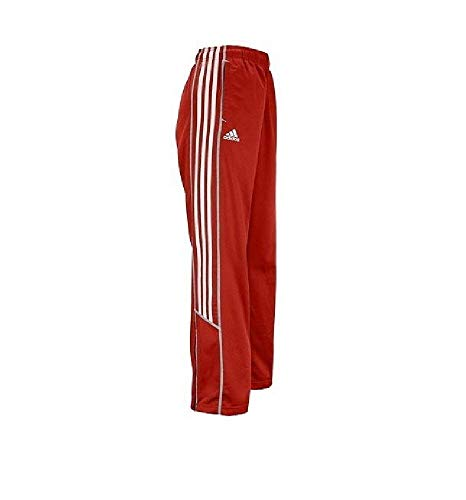 Womens Tricot Track - adidas Women's Track Pants (X-Large, Red)