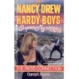 The Paris Connection (Nancy Drew & Hardy Boys Super Mysteries #6)