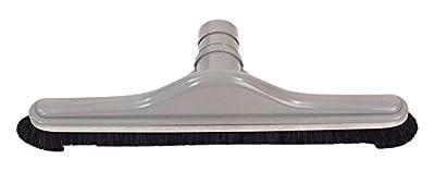 Proteam 14-inch Hard Floor Tool with Nylon Brush