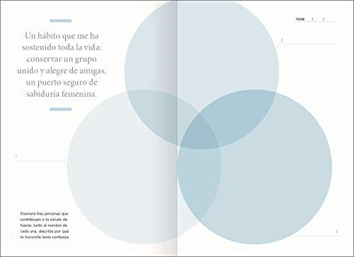 Becoming: Un diario guiado de Michelle Obama   Regalo para lectores, Letras y Latte