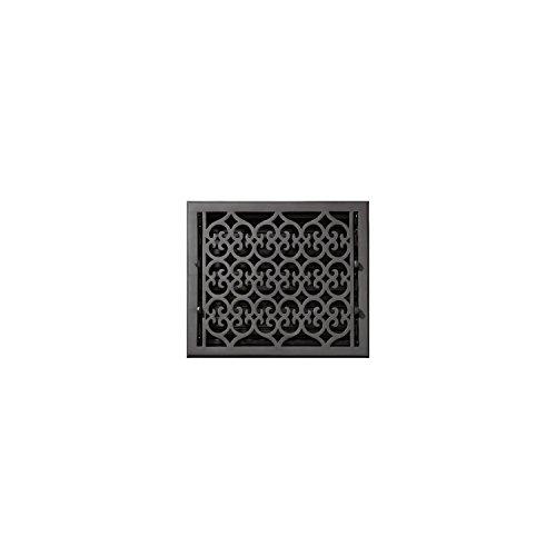 Victorian Floor Register 10 (Naiture 10