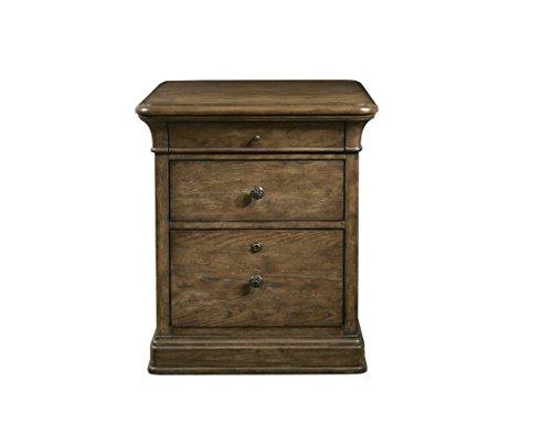 Pulaski American Attitude File (Pulaski Traditional Cabinet)